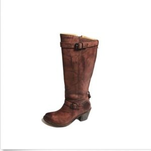 Frye  Tall Riding Boot Over the Knee